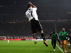 Cristiano Ronaldo, 33 anni, AFP