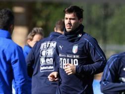 Alessio Romagnoli, 23 anni. Getty Images