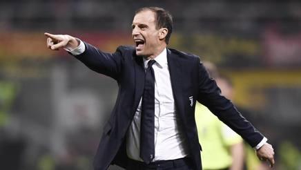 Massimiliano Allegri, 51 anni. Getty Images