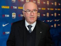 Carlo Tavecchio, 75 anni. Ansa
