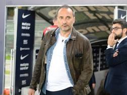 Maurizio Setti, 55 anni. Getty