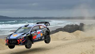 Lo spettacolo Rally di Australia decide il Mondiale