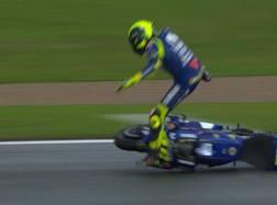 Valentino Rossi. Twitter MotoGP