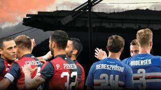In vista di Genoa-Sampdoria