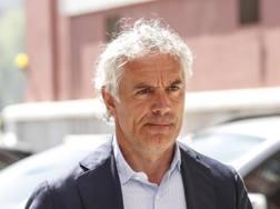Il tecnico Roberto Donadoni, 55 anni, attualmente senza panchina. ANSA