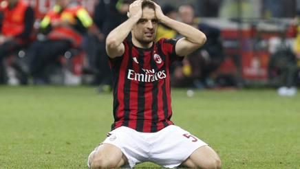 Giacomo Bonaventura, 29 anni. Ap