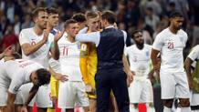 L'Inghilterra ai Mondiali. Getty
