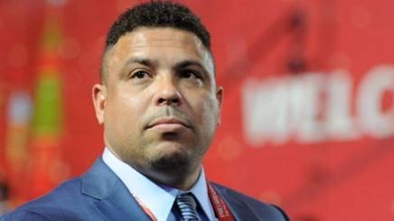 Ronaldo, azionista di maggioranza del Valladolid