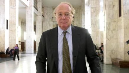 Paolo Scaroni, 71 anni. ANSA