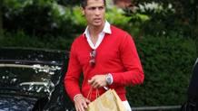 Cristiano Ronaldo. LAPRESSE