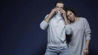 Christof Innerhofer, 33 anni, e Federica Brignone, 28. Mattia Zoppellaro