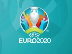 Foto ufficiale dell'evento. Euro2020