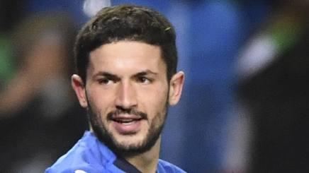 Stefano Sensi, centrocampista classe '95 del Sassuolo. Ap