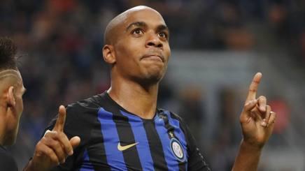 Joao Mario, terza stagione all'Inter. Ap