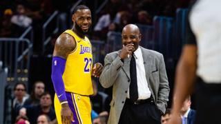 LeBron torna a Cleveland: ed è subito trionfo