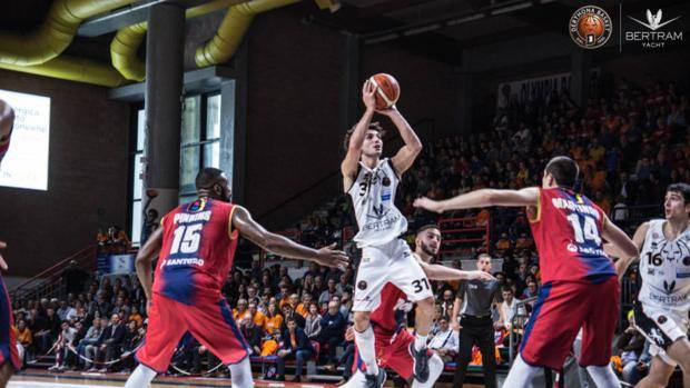 Virtus Roma Calendario.Basket Serie A 2 Roma Contro Tortona La Sfida Degli