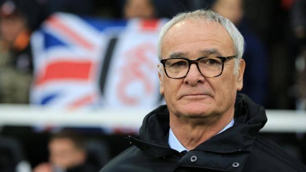 Claudio Ranieri, 67 anni. Getty