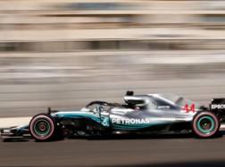 Lewis Hamilton. Epa