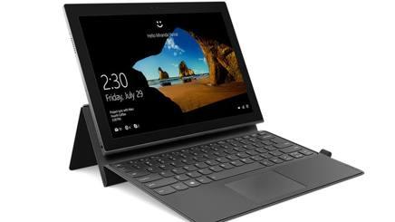 Il nuovo Lenovo Miix 630 con connessione 4G LTE, è disponibile in Italia a 999 euro in bundle con il piano tariffario Tim Supergiga & Chat
