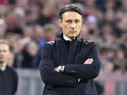 Niko Kovac, tecnico del Bayern Monaco. Ap