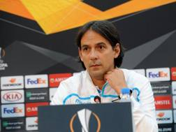 Simone Inzaghi, Getty