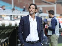 Alessandro Lucarelli, club manager del Parma. Getty