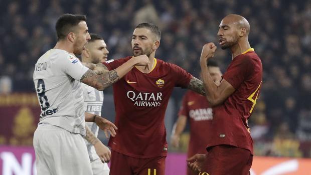 """Var, Nicchi: """"Errore inconcepibile il rigore negato alla Roma"""""""