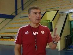 Silvano Prandi, 71 anni, tecnico dello Chaumont