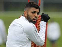 Gabriel Barbosa Almeida, 22 anni. Getty Images
