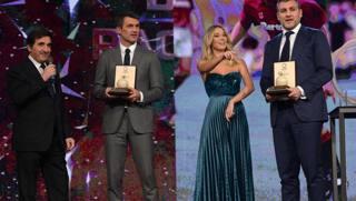Le stelle del 2018: la notte dei Gazzetta Sports Awards
