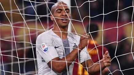 Joao Mario, portoghese dell'Inter. Lapresse