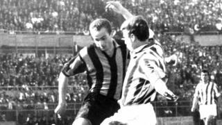 Uno Juventus-Inter d'annata