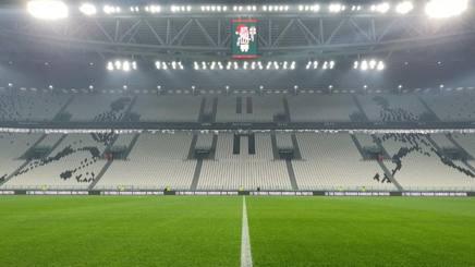 Allianz Stadium. Twitter @juventusfc