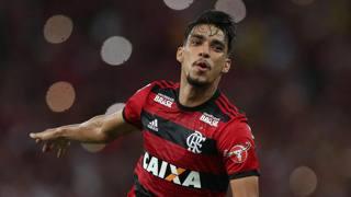 Lucas Paquetà, 21 anni, centrocampista brasiliano. Epa