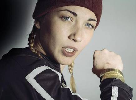 Chiara Penco. Cannara
