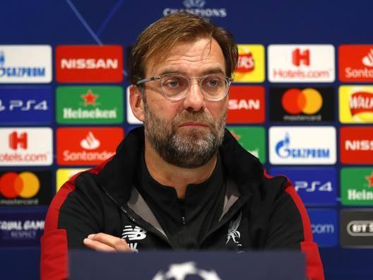 """Klopp: """"Arbitro, no scherzi  Con Anfield si può vincere"""""""