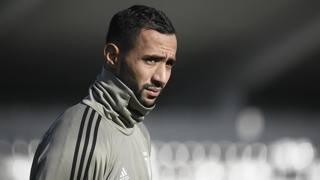 Mehdi Benatia (31 anni). GETTY IMAGES