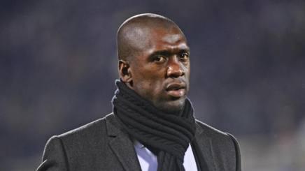 Clarence Seedorf, 42 anni. Ansa