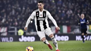 Cristiano Ronaldo, 33 anni. Lapresse