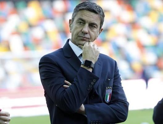 """Costacurta sta con Inzaghi """"Ha carattere, merita fiducia"""""""