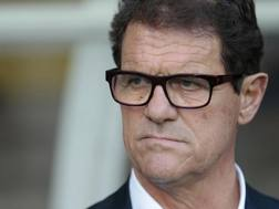 Fabio Capello, ex allenatore. Getty