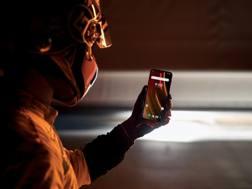Il nuovo smarthone con tecnologia McLaren