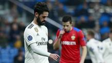 Isco. Real