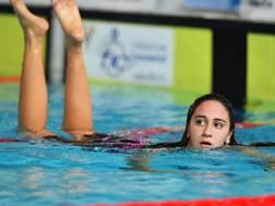 Simona Quadarella, 19. LAPRESSE