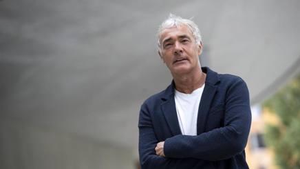 Massimo Giletti. ANSA