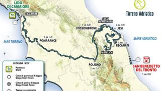 La Tirreno-Adriatico 2019