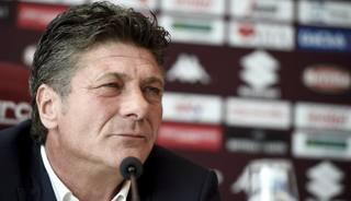 Walter Mazzarri, allenatore del Torino. Getty