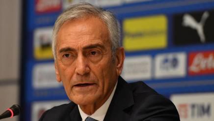 Gabriele Gravina, 65 anni. Getty