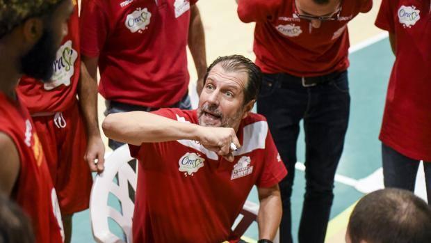 Andrea Mazzon coach di Ravenna  CIAM/CAST