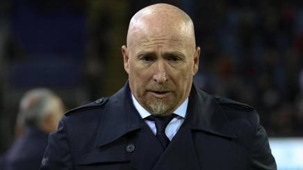 Rolando Maran, allenatore del Cagliari. Ansa